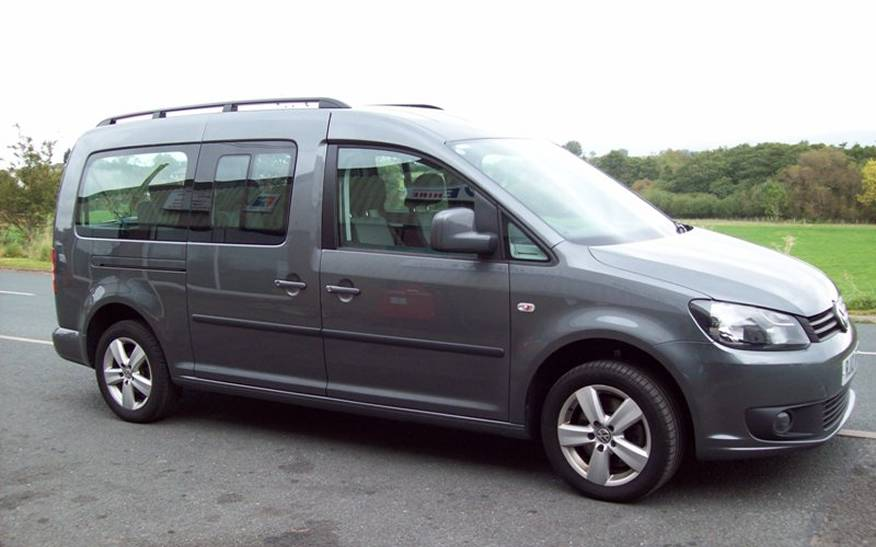People Carrier (7 Seater)